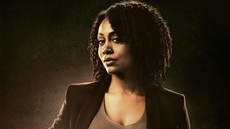 Simone Missick: 'Misty Knight is the Ultimate Woman of 2018'