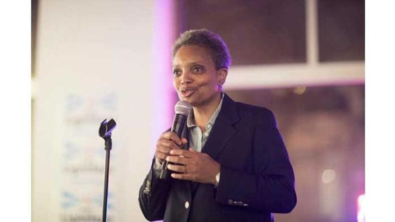 Heard on the Street: Chicago Mayor-Elect Lori Lightfoot on Jussie Smollett