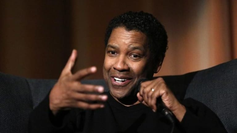 Denzel Washington's NAACP Speech is What Black Entertainers Need to Hear