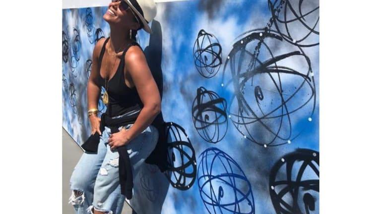 Quick Pic: Alicia Keys Covers 'Harper's BAZAAR' September Issue