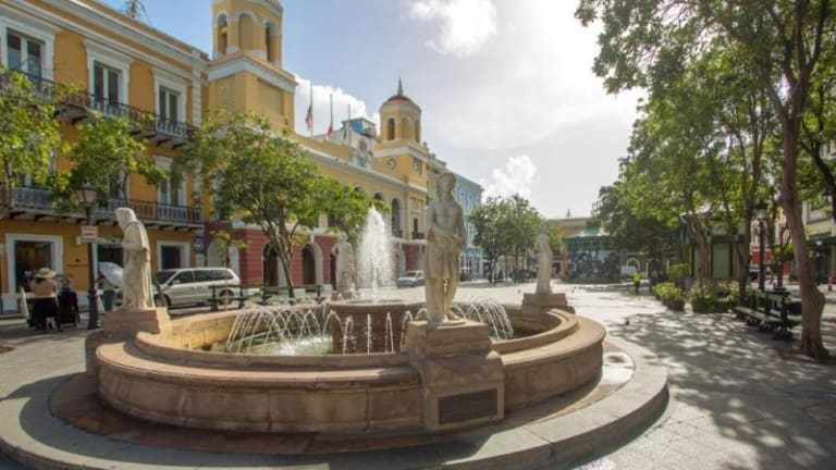 What's New in San Juan, Puerto Rico