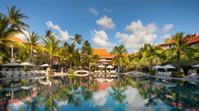 The Island of Gods: Experience The Westin Resort Nusa Dua, Bali