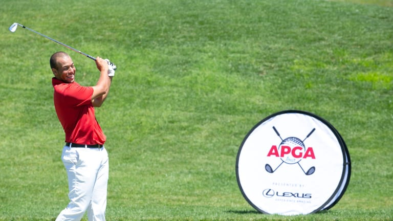 The APGA Continues Making History in the Sport of Golf