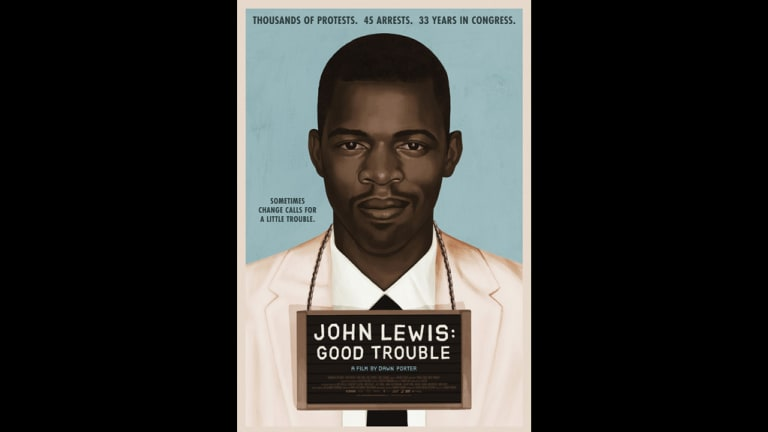 'John Lewis: Good Trouble' Will Arrive on DVD and Digital Soon