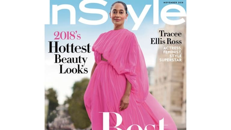 Heard on the Street: Tracee Ellis Ross Explains the Mystique of Diana Ross
