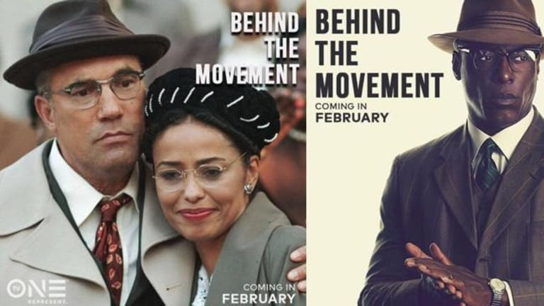 Quick Pics: 'Behind the Movement' Premieres in Montgomery and Atlanta