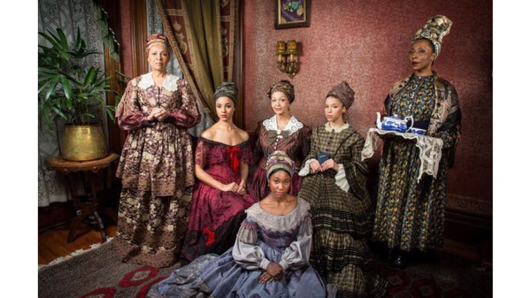 'The House That Will Not Stand' Will Showcase Black Millionairesses in the 1800s