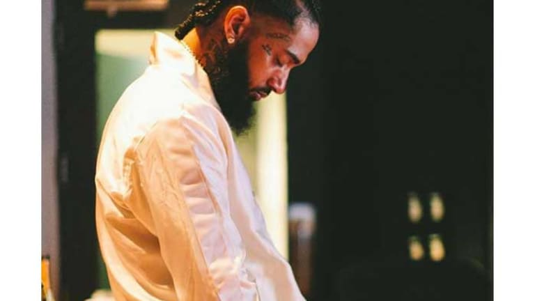 Details About Nipsey Hussle's Funeral Procession
