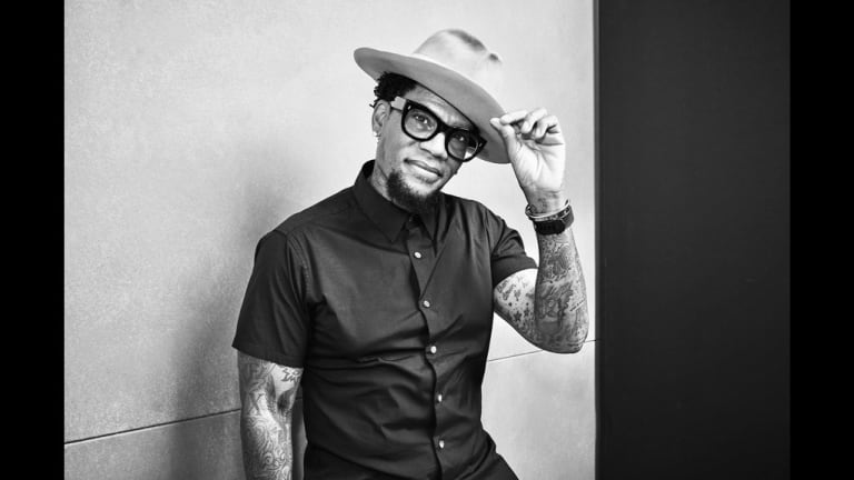 'DL Hughley Uncut' Premieres on GFNTV Today
