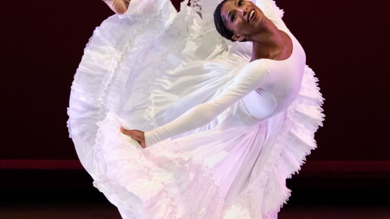 Ailey's Young New York Night at City Center Is December 5th