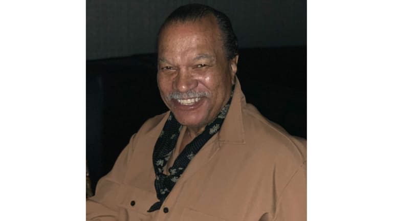 Heard on the Street: Billy Dee Williams's Guide to Cool is 'Be Yourself'