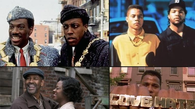 5 Black Films That Beat Out White Films In The Box Office