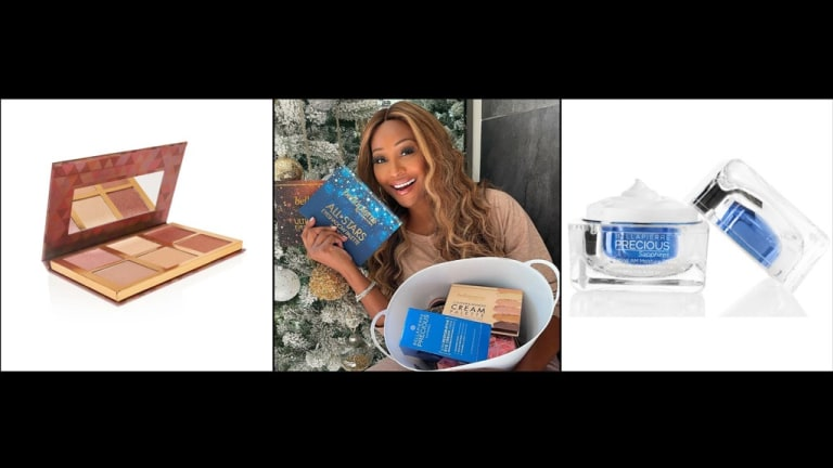 Editor's Pick: Cynthia Bailey Holiday Beauty & Skincare Collection