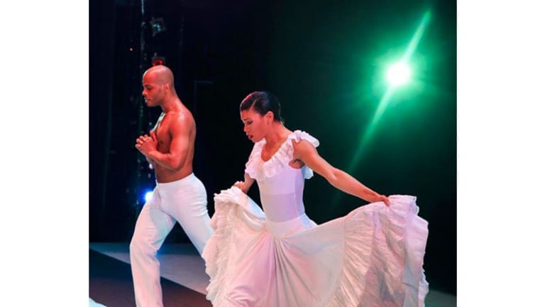 Weekday Distraction: The Alvin Ailey Show Must Go On [VIDEO]