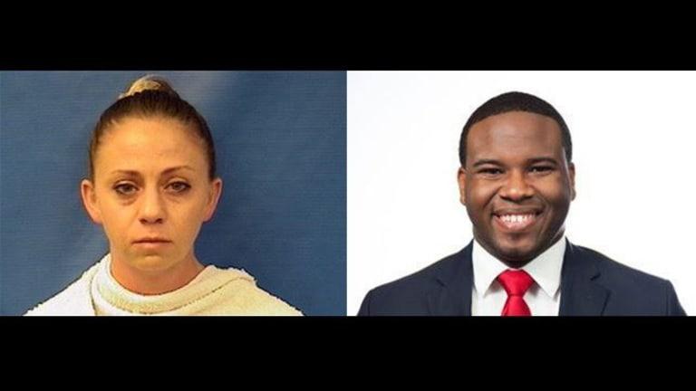 Dallas Police Department Terminates Amber Guyger, Botham Jean's Killer