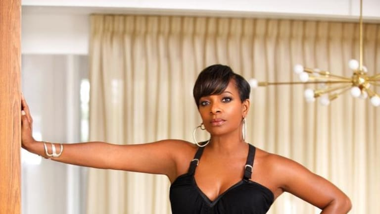 5 Times Vanessa Bell Calloway Looked Timeless