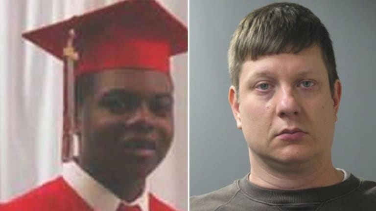 Chicago Jury Finds Officer Jason Van Dyke Guilty of Murdering Laquan McDonald