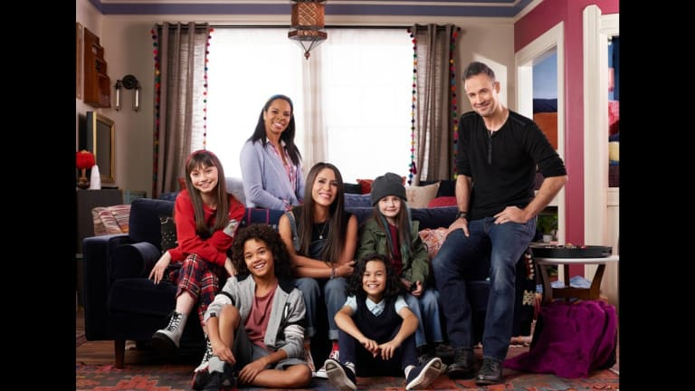Soleil Moon Frye and Cherie Johnson Return for New 'PUNKY BREWSTER' Series