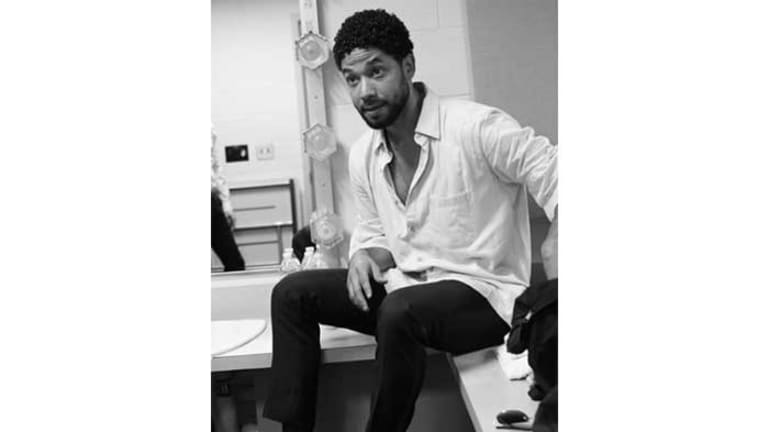 Heard on the Street: Jussie Smollett Addresses Attack Doubters