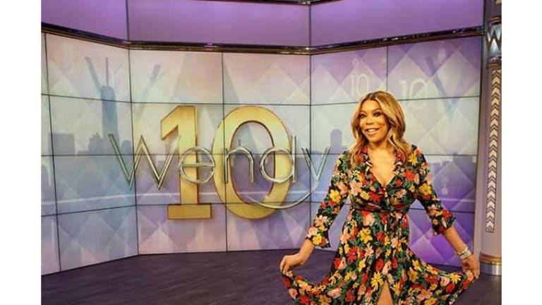 Wendy Williams Had Husband Served Divorce Papers in a Box With a Bow