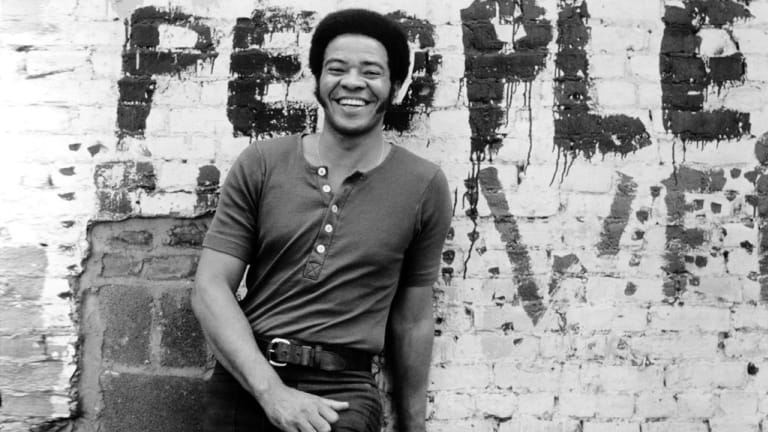 Celebs, Entertainers & Notables React to the Death of Bill Withers