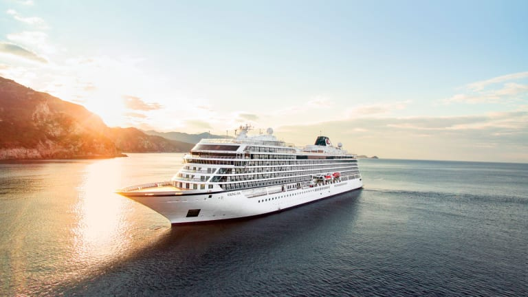 How an Ultra-Premium Viking Sailing Will Change Your Perception of Cruise Lines