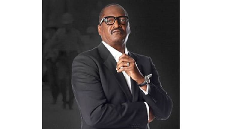 Mathew Knowles on Breast Cancer Diagnosis: 'I Dodged a Bullet'