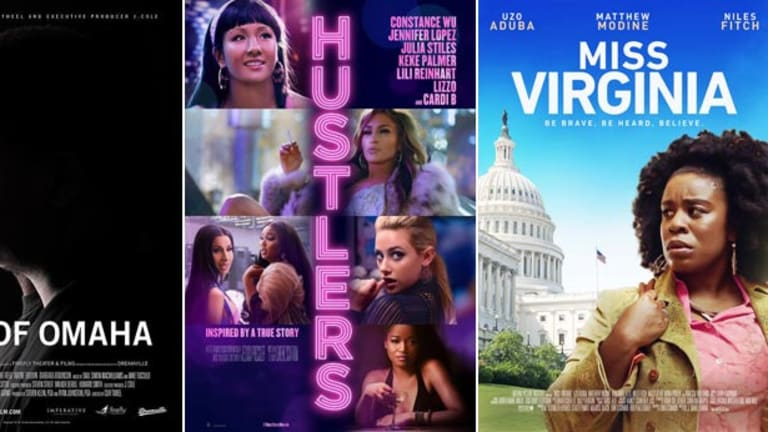 Trailer Load: 'Out of Omaha,' 'Hustlers,' 'Miss Virginia' & More