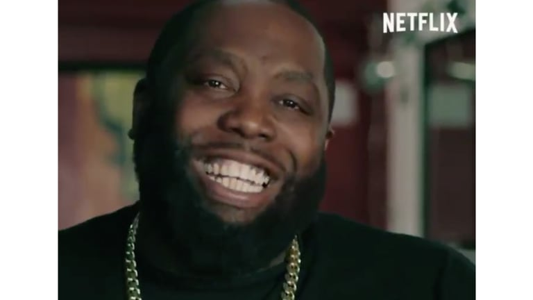 First Look: 'Trigger Warning with Killer Mike' Trailer