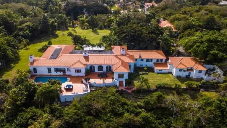 Go Inside: The Duke of Windsor's Bahamas Estate Is On Sale for $8.5M