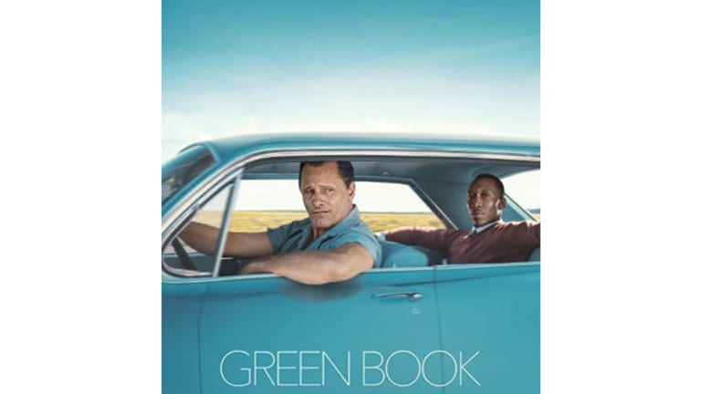 'Green Book': The True Story Behind the Book and Film