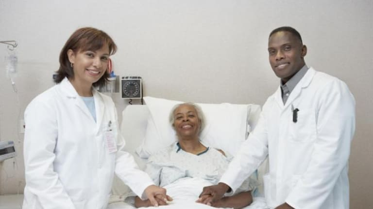End-of-Life Care, the Decision Is Yours