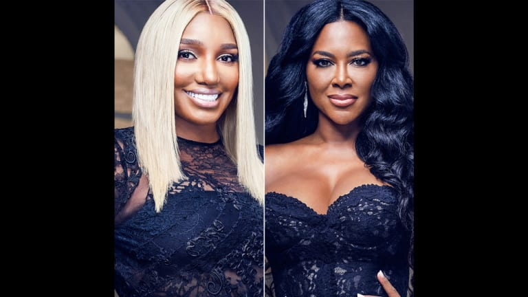 NeNe Leakes Is Going to Treat Kenya Moore 'Like She Is Invisible' Going Forward