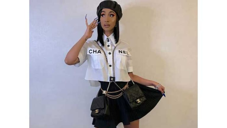 Heard on the Street: Cardi B Responds to Drugging and Robbing Backlash