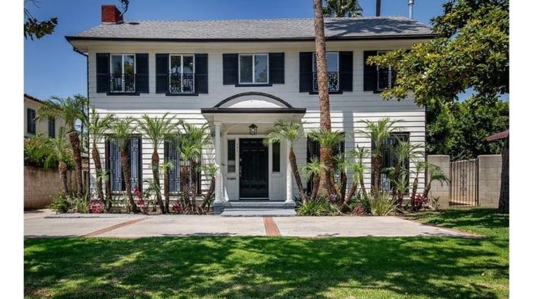 Go Inside: Meghan Markle's $1.8 Million LA Home