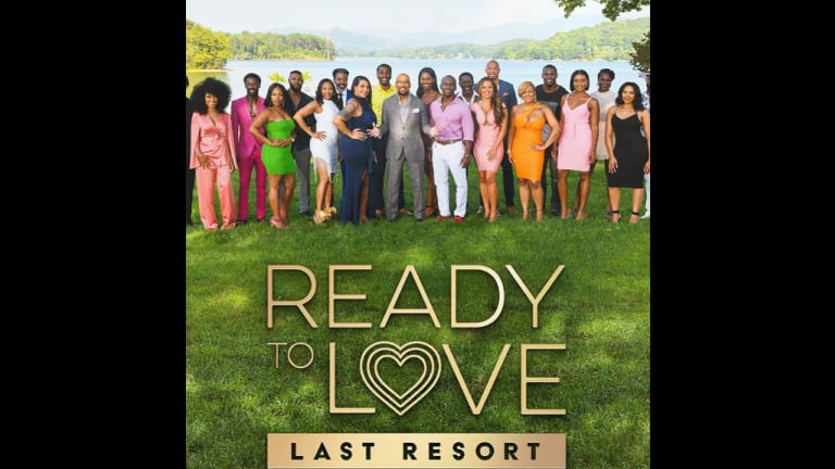 I Have Issues With OWN's 'Ready to Love' Dating Show … Again