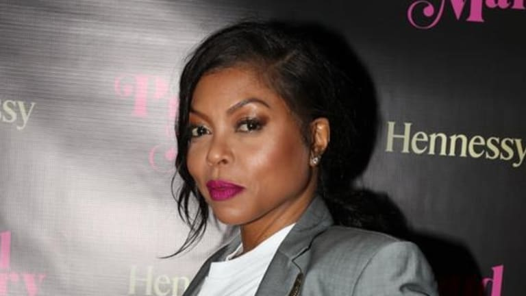 Quick Pics: Hennessy Celebrates 'Proud Mary' Hero Taraji P. Henson