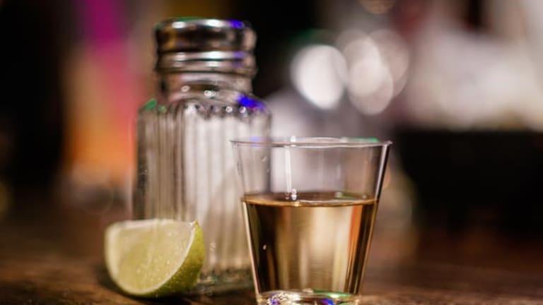 Arriba, Abajo, al Centro, y Pa' Dentro: Happy National Tequila Day! [RECIPES]