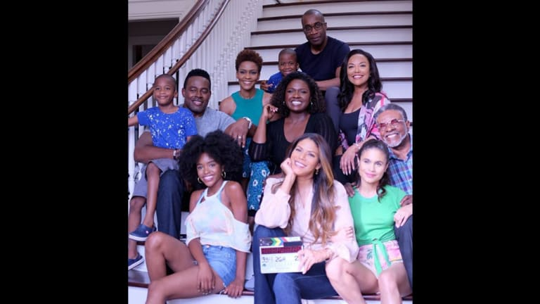 First Look: 'Greenleaf' Series Finale and Post-Finale Special [VIDEO]