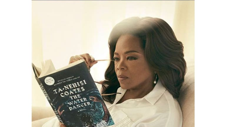 Heard on the Street: Oprah Remembers the Late Diahann Carroll