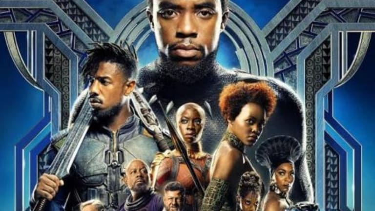 Everything We Know About 'Black Panther' So Far
