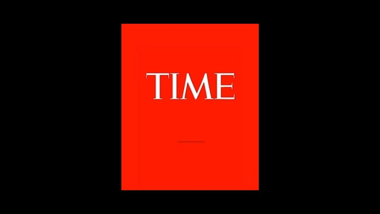 'TIME' Magazine Announces Four Finalists for 2020 Person of the Year