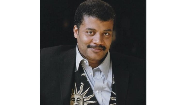 Heard on the Street: Neil deGrasse Tyson 'Cannot Continue to Stay Silent'