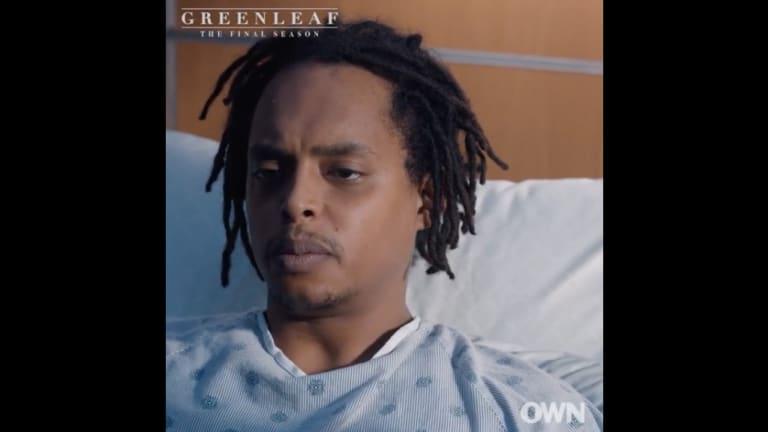 Recap & Predictions: 'Greenleaf' Season 5, Episode 3 [VIDEOS]