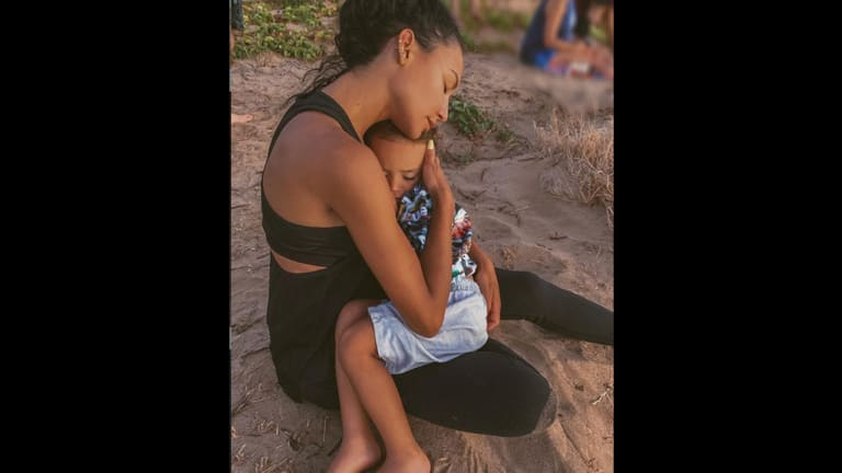 Police Believe Naya Rivera Spent Final Moments Saving Her Son in California Lake