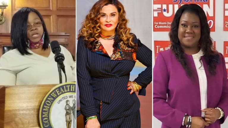 Tina Lawson Is Fighting Alongside Breonna Taylor's and Trayvon Martin's Mothers