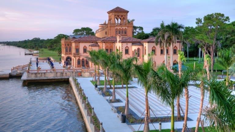 Florida's Mini-Manhattan: Sarasota