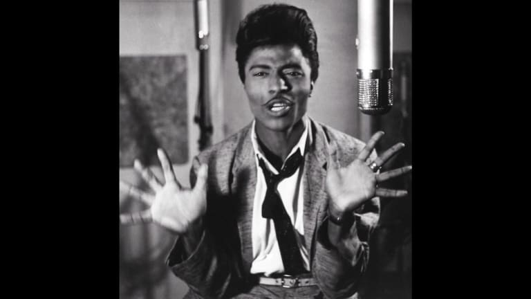 Founding Father of Rock and Roll Little Richard Has Died [VIDEOS]