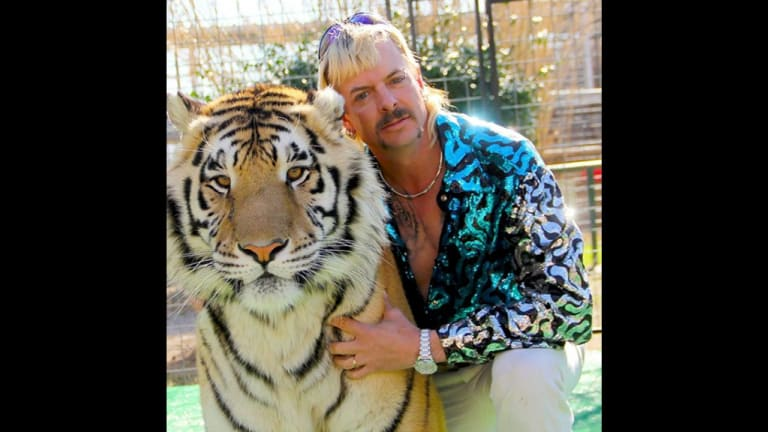 ID is Bringing 'Investigating the Strange World of Joe Exotic' to Your Screen