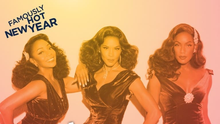 En Vogue is Headlining the FREE Famously Hot New Year Concert